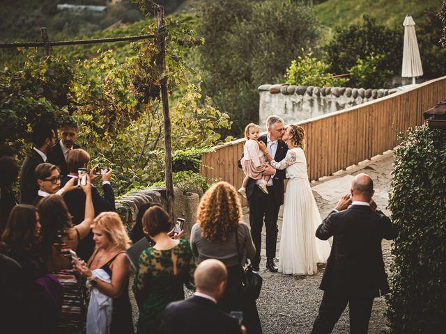 Il matrimonio di Stefano e Tiziana a Bergamo, Bergamo 71