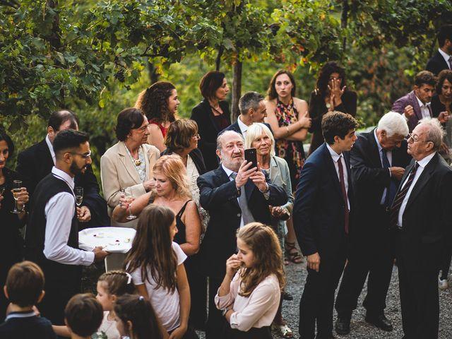 Il matrimonio di Stefano e Tiziana a Bergamo, Bergamo 73