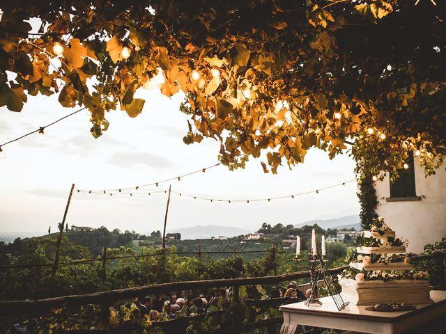 Il matrimonio di Stefano e Tiziana a Bergamo, Bergamo 74