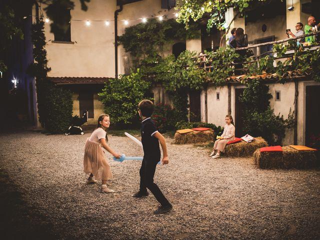 Il matrimonio di Stefano e Tiziana a Bergamo, Bergamo 79