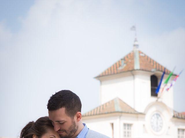 Il matrimonio di Carlo e Mara a Venaria Reale, Torino 3