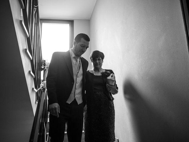 Il matrimonio di Carlo e Mara a Venaria Reale, Torino 5