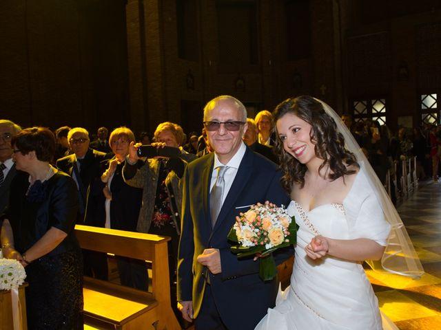 Il matrimonio di Carlo e Mara a Venaria Reale, Torino 14
