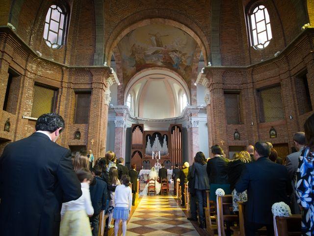 Il matrimonio di Carlo e Mara a Venaria Reale, Torino 15