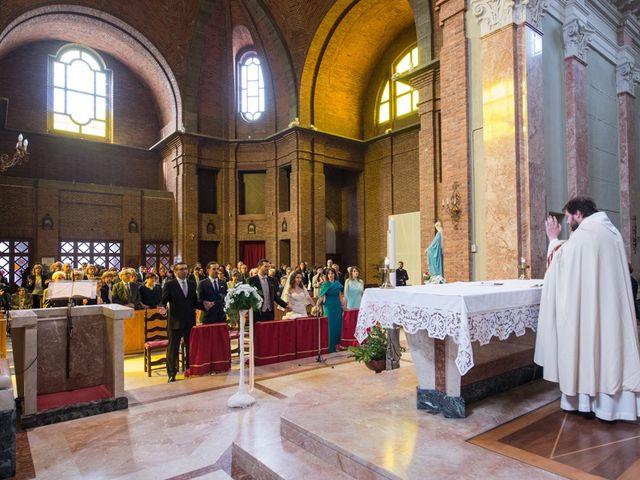 Il matrimonio di Carlo e Mara a Venaria Reale, Torino 16