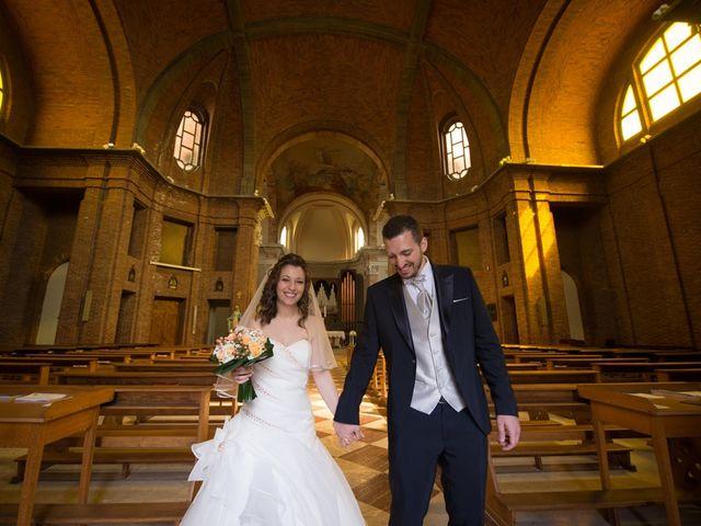 Il matrimonio di Carlo e Mara a Venaria Reale, Torino 17