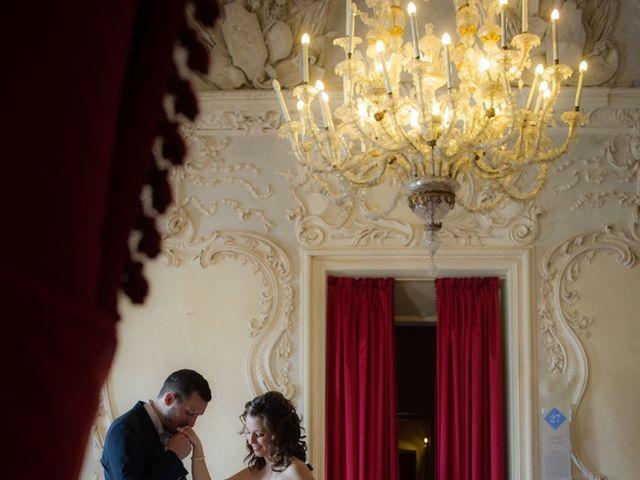 Il matrimonio di Carlo e Mara a Venaria Reale, Torino 26