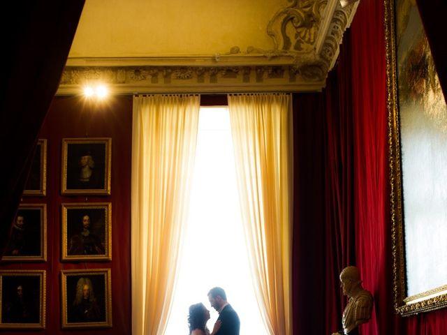 Il matrimonio di Carlo e Mara a Venaria Reale, Torino 27