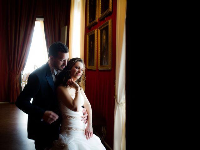 Il matrimonio di Carlo e Mara a Venaria Reale, Torino 28