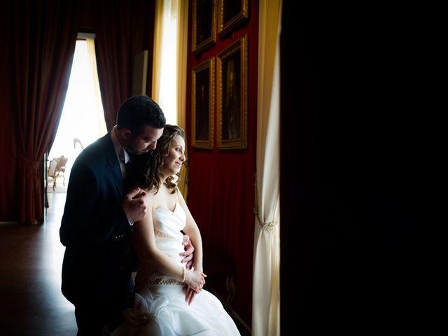 Il matrimonio di Carlo e Mara a Venaria Reale, Torino 29