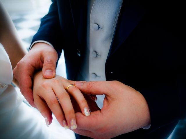 Il matrimonio di Carlo e Mara a Venaria Reale, Torino 34