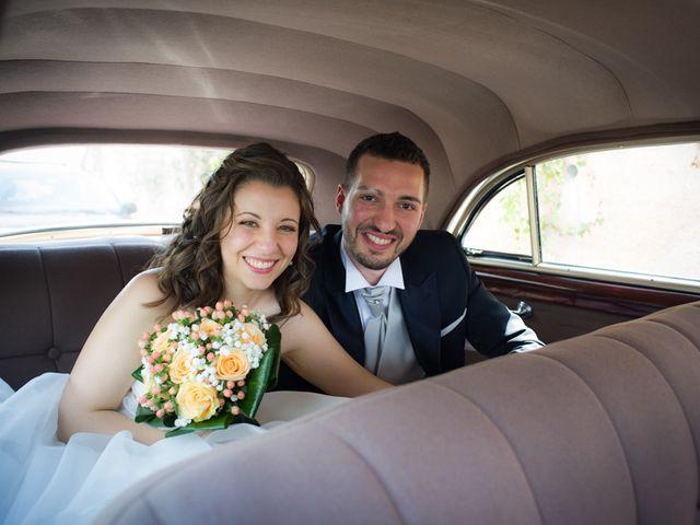 Il matrimonio di Carlo e Mara a Venaria Reale, Torino 38