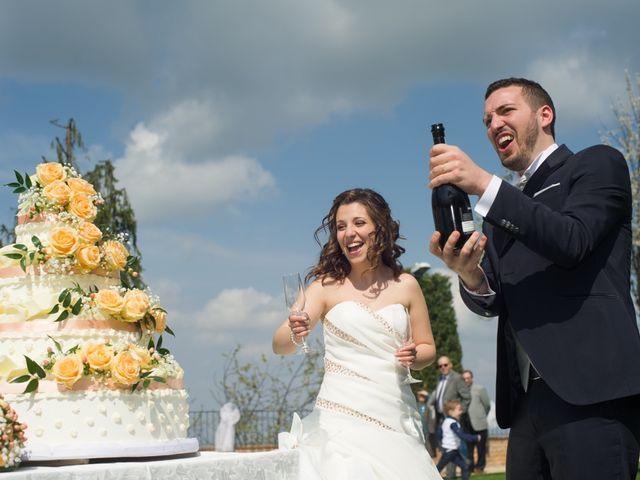Il matrimonio di Carlo e Mara a Venaria Reale, Torino 39
