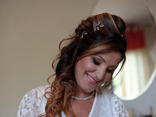 Il matrimonio di Max e Rosy a Soliera, Modena 3