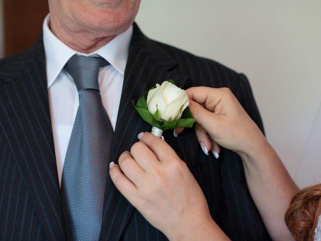 Il matrimonio di Max e Rosy a Soliera, Modena 10