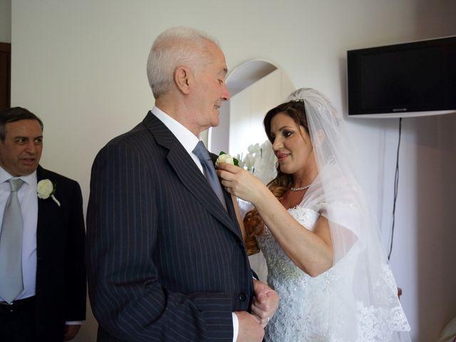 Il matrimonio di Max e Rosy a Soliera, Modena 22