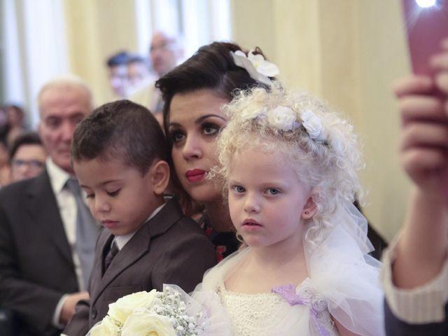 Il matrimonio di Max e Rosy a Soliera, Modena 32