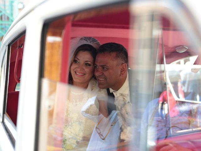 Il matrimonio di Max e Rosy a Soliera, Modena 50