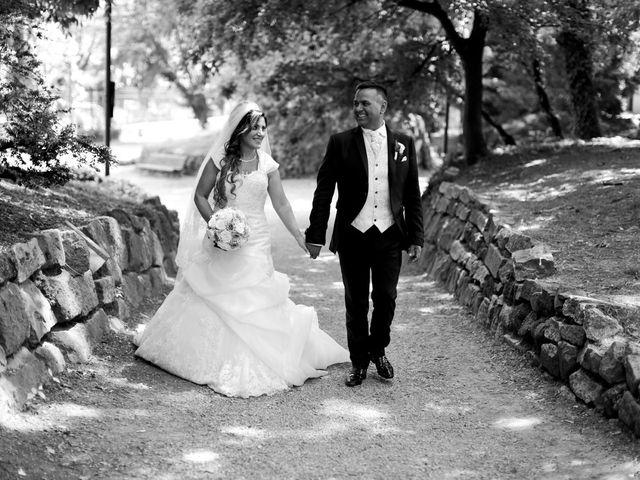 Il matrimonio di Max e Rosy a Soliera, Modena 53