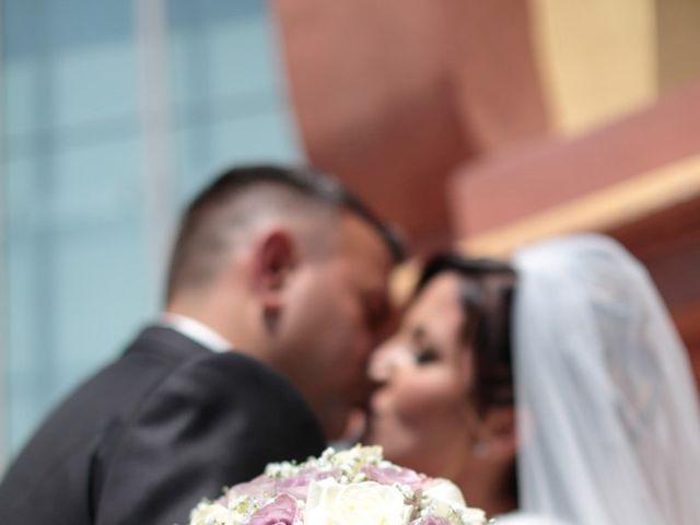 Il matrimonio di Max e Rosy a Soliera, Modena 56