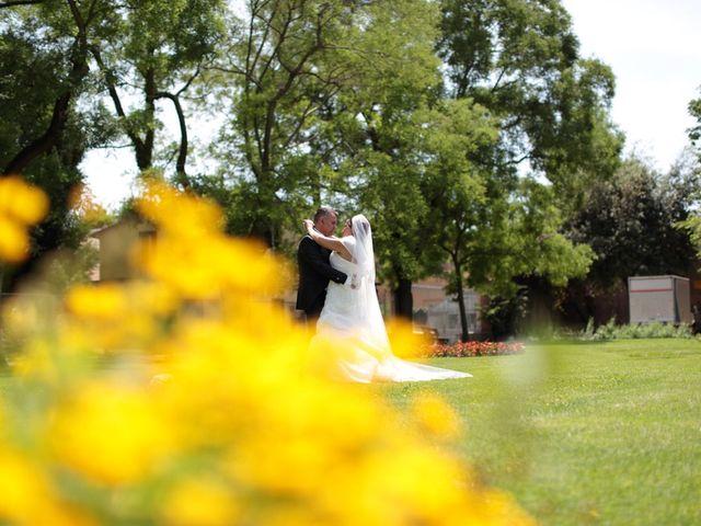 Il matrimonio di Max e Rosy a Soliera, Modena 62