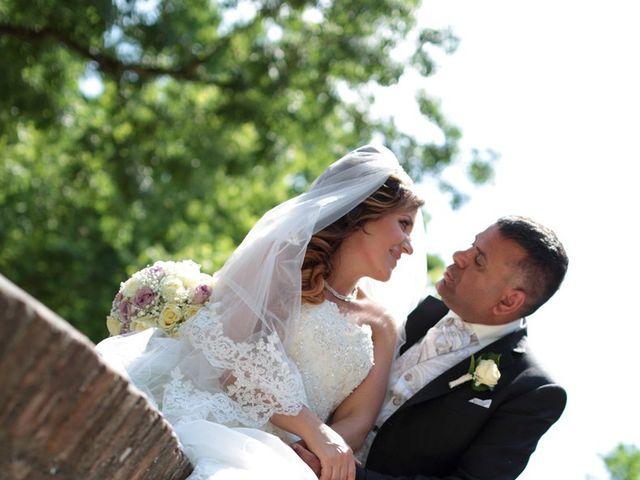 Il matrimonio di Max e Rosy a Soliera, Modena 66