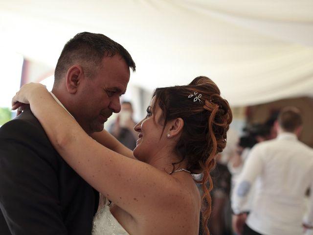 Il matrimonio di Max e Rosy a Soliera, Modena 79