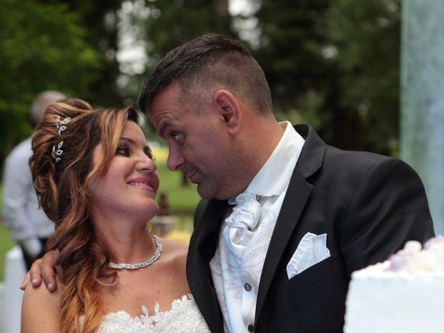 Il matrimonio di Max e Rosy a Soliera, Modena 86