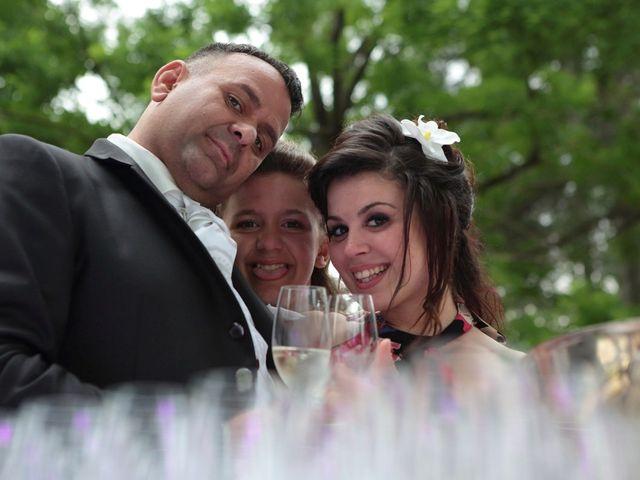 Il matrimonio di Max e Rosy a Soliera, Modena 89