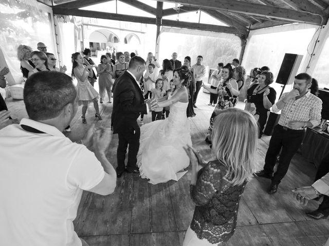 Il matrimonio di Max e Rosy a Soliera, Modena 112