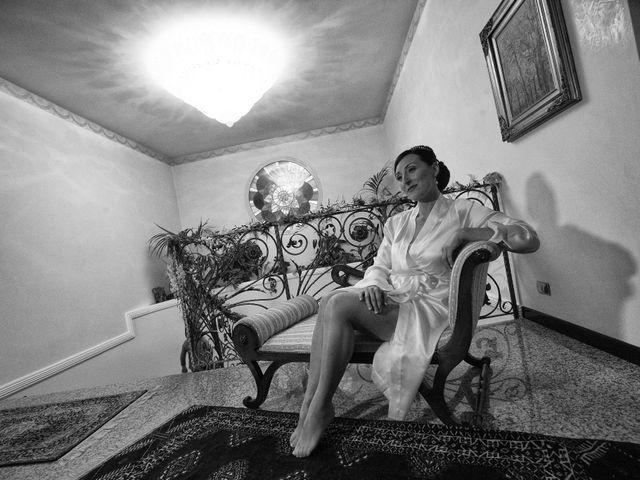 Il matrimonio di Salvatore e Maria Teresa a Pentone, Catanzaro 5