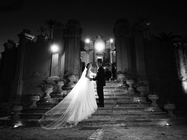 Il matrimonio di Salvatore e Maria Teresa a Pentone, Catanzaro 17