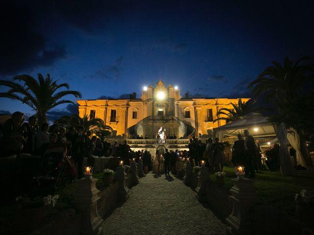 Il matrimonio di Salvatore e Maria Teresa a Pentone, Catanzaro 22