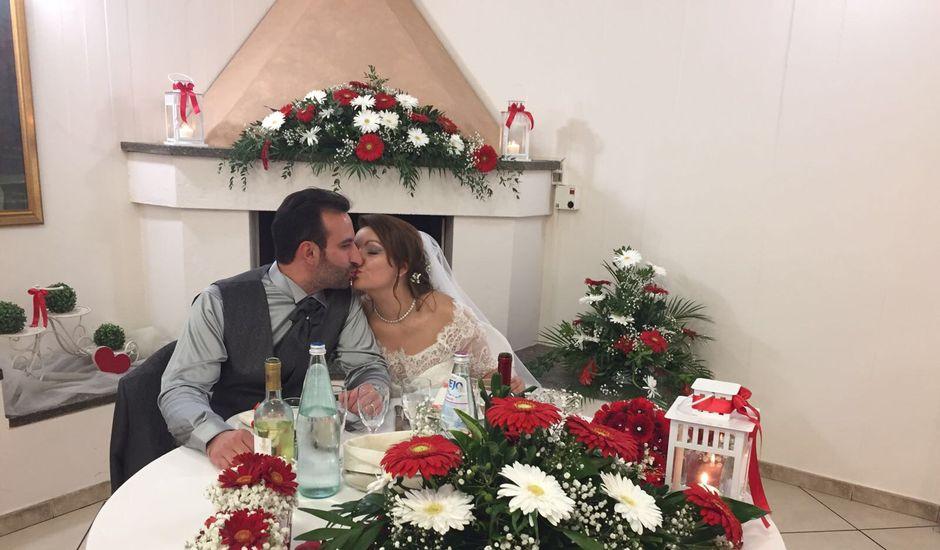 Il matrimonio di Davide  e Michela a Galliate, Novara