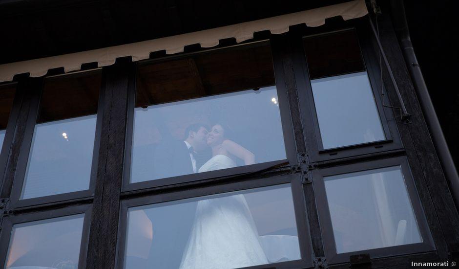 Il matrimonio di Valter e Lucia a Rovato, Brescia
