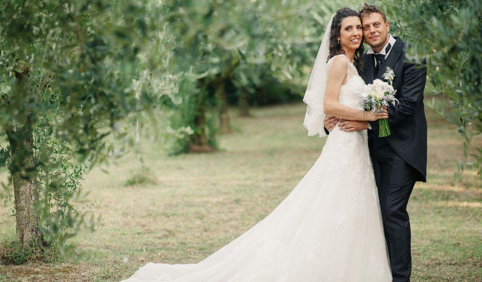 Il matrimonio di Michela e Francesco a Forlì, Forlì-Cesena