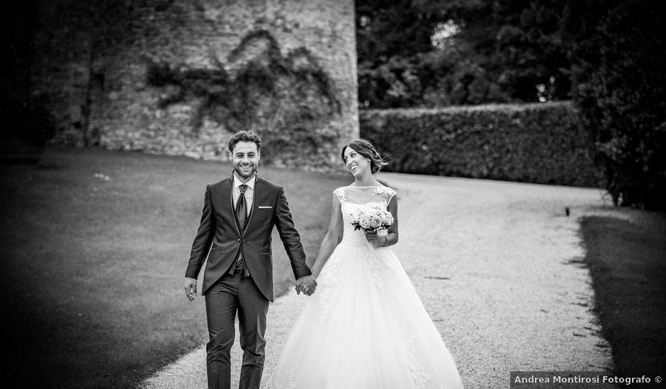 Il matrimonio di Alessandro e Ilenia a Umbertide, Perugia