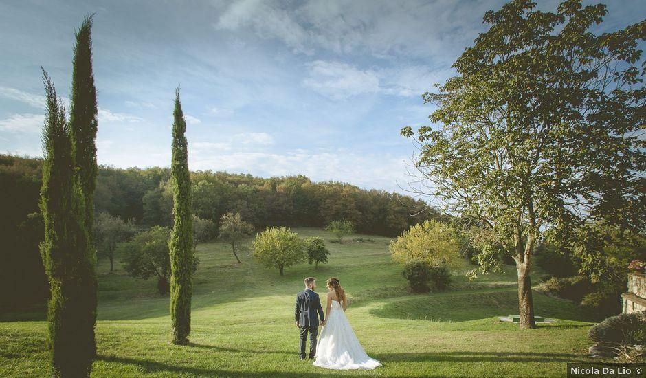 Il matrimonio di Mirko e Linda a Camisano Vicentino, Vicenza