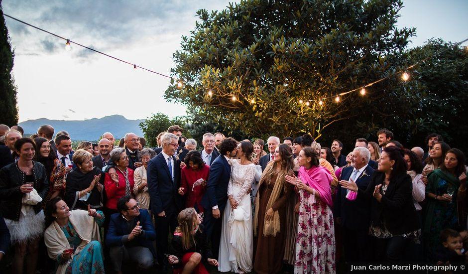 Il matrimonio di Andrea e Martina a Finale Ligure, Savona