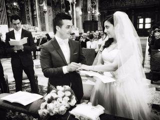 Le nozze di Alessandro e Eleonora 1