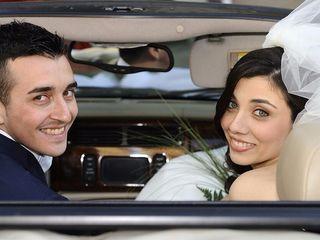 Le nozze di Alessandro e Eleonora