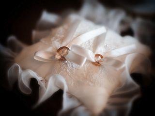 Le nozze di Cristina e Paolo 2