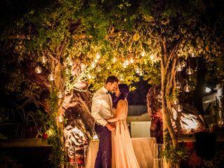 Le nozze di Fabiola e Sabino 3