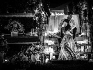 Le nozze di Fabiola e Sabino