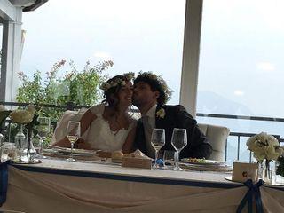 Le nozze di Monica e Claudio 2