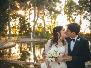 Le nozze di Alessandra e Antonio 1