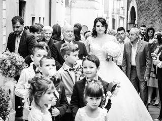 Le nozze di Katia e Manuel