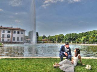 Le nozze di Ambra e Marco 2
