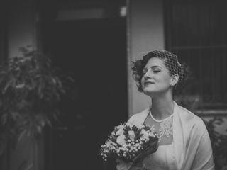 Le nozze di Monia e Danilo 2