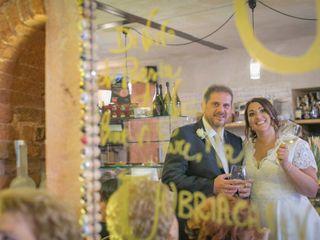 Le nozze di Pamela e Paolo